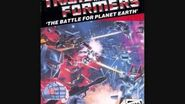 Transformers The Battle for Planet Earth Part 3 - Menace at the Dam
