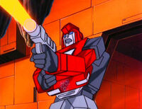 TheImmobilizer Ironhide firingwildly