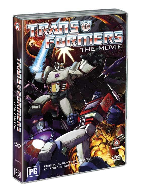 free transformers g1 episodes