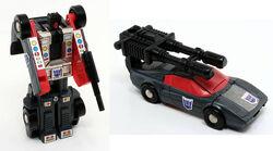 G1Wildrider toy