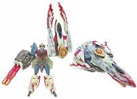 Universe2003 Fireflight toy