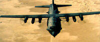 Movie AC-130 Spectre