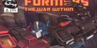 The War Within issue 3
