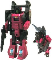 G1 frangry toy