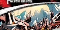 Prime Directive (IDW) issue 2