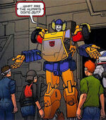 Infiltration6 Sunstreaker humansout