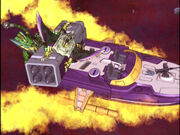 Thunderblast-Giant
