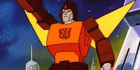 Guardian Prime/The Transformers cartoon
