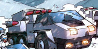 Snow Cat (G.I. Joe)