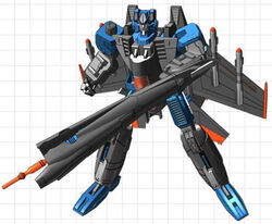 CybThundercracker