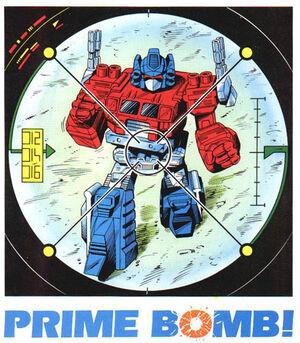 Prime bomb