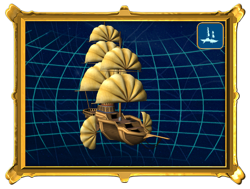 Heavy Escort | Treasure Planet Wiki | Fandom powered by Wikia