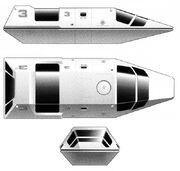 Airtram carrier