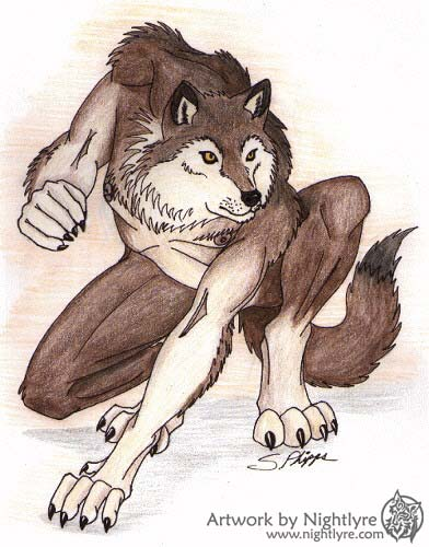 Wolfcrouch