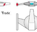 Ferengi Trade Ships