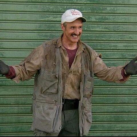Burt in <a href=