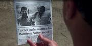 Heroes locales matan a los Monstruos Subterraneos