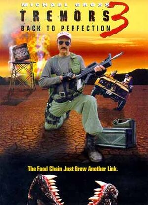 Tremors 3- Back to Perfection