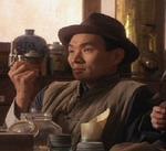 Pyong Chang