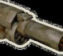 Light Grenade Launcher