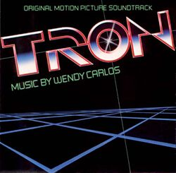 TRON Soundtrack