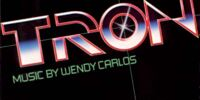TRON (soundtrack)