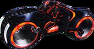 TRON Wiki - Black Guard (Light Cycle) KH3D