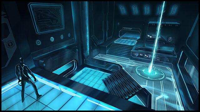 File:Tron-Evolution Concept Art by Daryl Mandryk 15a.jpg