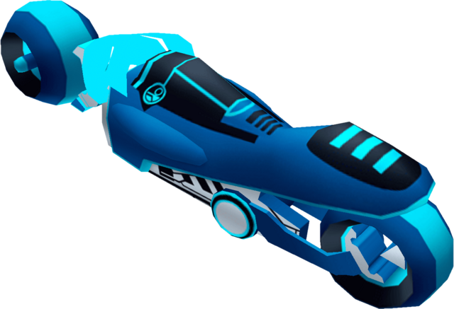 File:TRON Wiki - Sora's Light Cycle KHII.png