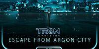 Escape From Argon City