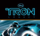 TRON: Legacy Graphic Novel