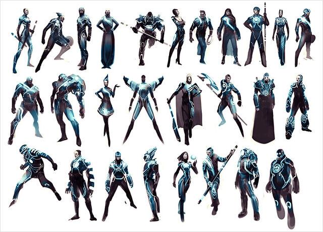 File:Tron-Evolution Concept Art by Daryl Mandryk 13a.jpg