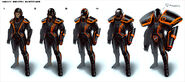Tron-Evolution Concept Art by Daryl Mandryk 18a