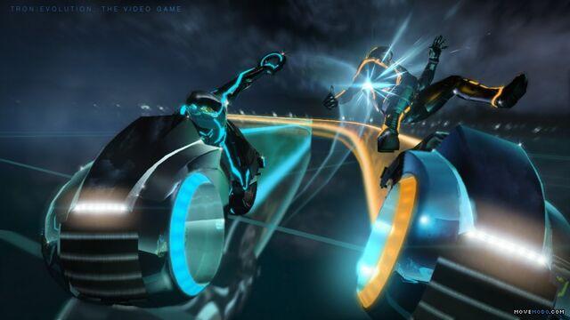 File:Tron evolution lightcycle 2.jpg