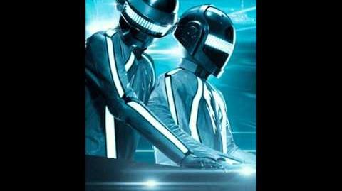 Daft Punk Rare Songs Part 2