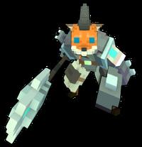 Lunar Lancer level 10