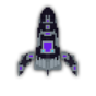 Enemy Shadow Tripod
