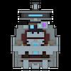 Titan Spike Walker