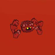 Crab ingame