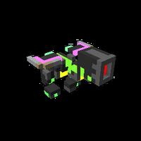 Neon Dragonling