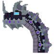 Titan Shadow Hydrakken