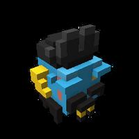 Pirate Dragon Egg Fragment