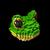 Hatphibian small