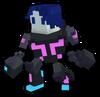 Neon Ninja level 10