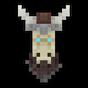 Enemy Viking Skeleton