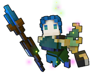trove classes fae trickster