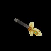 Radi, spear