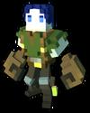 Boomaranger level 10