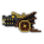 Spawn Pirate Cannon