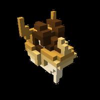 Dracocolatl, the Mellower